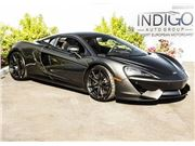 2017 McLaren 570S for sale in Rancho Mirage, California 92270