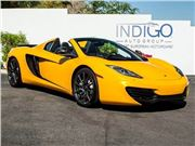 2013 McLaren MP412C for sale on GoCars.org