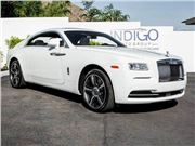 2016 Rolls-Royce Wraith for sale in Rancho Mirage, California 92270