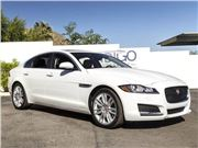 2016 Jaguar XF for sale in Rancho Mirage, California 92270