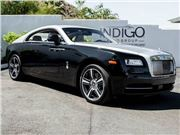 2015 Rolls-Royce Wraith for sale in Rancho Mirage, California 92270