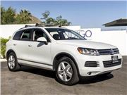 2014 Volkswagen Touareg for sale on GoCars.org