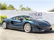 2017 McLaren 570GT for sale in Rancho Mirage, California 92270
