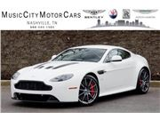 2017 Aston Martin Vantage for sale in Franklin, Tennessee 37067