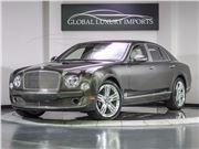 2011 Bentley Mulsanne for sale in Burr Ridge, Illinois 60527
