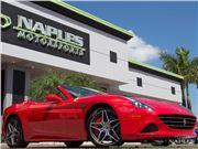 2017 Ferrari California for sale in Naples, Florida 34104