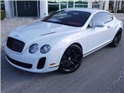 2010 Bentley Continental Supersports for sale on GoCars.org