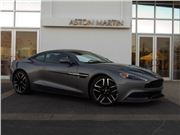 2017 Aston Martin Vanquish for sale on GoCars.org