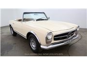 1963 Mercedes-Benz 230SL for sale in Los Angeles, California 90063