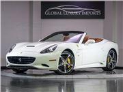 2014 Ferrari California for sale in Burr Ridge, Illinois 60527
