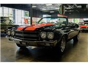 1970 Chevrolet Chevelle for sale in Fairfield, California 94534