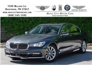 2016 BMW 7 Series for sale in Franklin, Tennessee 37067