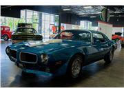 1971 Pontiac Firebird for sale on GoCars.org