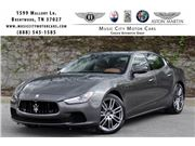 2017 Maserati Ghibli for sale in Franklin, Tennessee 37067