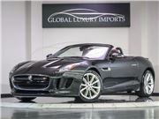 2014 Jaguar F-TYPE for sale in Burr Ridge, Illinois 60527