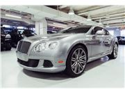 2013 Bentley Continental GT Speed for sale in New York, New York 10019