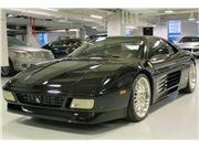 1990 Ferrari 348 for sale in New York, New York 10019