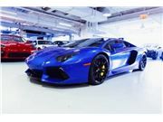 2013 Lamborghini Aventador for sale in New York, New York 10019