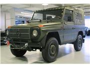 1988 Mercedes-Benz G240 for sale on GoCars.org