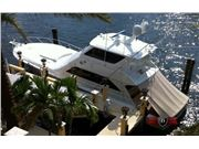 2004 Viking Enclosed Flybridge for sale on GoCars.org