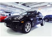 2017 Porsche Macan for sale in New York, New York 10019