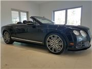 2015 Bentley Continental GTC for sale in Alpharetta, Georgia 30009