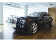 2015 Rolls-Royce Ghost for sale in New York, New York 10019