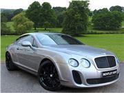 2011 Bentley Continental GT for sale in Sevenoaks United Kingdom