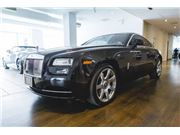 2015 Rolls-Royce Wraith for sale in New York, New York 10019