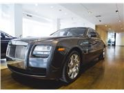 2011 Rolls-Royce Ghost for sale in New York, New York 10019