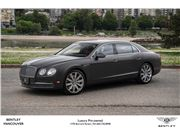 2014 Bentley Flying Spur W12 for sale in Vancouver, British Columbia V6J 3G7 Canada