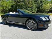 2010 Bentley Continental GTC for sale on GoCars.org