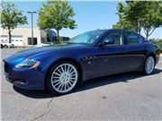 2012 Maserati Quattroporte for sale on GoCars.org
