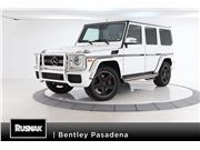2015 Mercedes-Benz G-Class for sale in Pasadena, California 91105