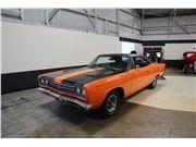 1969 Plymouth Roadrunner for sale in Pleasanton, California 94566
