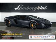 2012 Lamborghini Aventador for sale in Richardson, Texas 75080