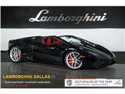 2017 Lamborghini Huracan LP610-4 for sale in Richardson, Texas 75080
