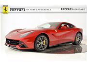 2016 Ferrari F12 Berlinetta for sale in Fort Lauderdale, Florida 33308