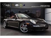 2007 Porsche 911 for sale in North Miami Beach, Florida 33181