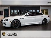 2014 BMW 6 Series for sale on GoCars.org