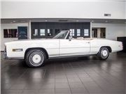 1976 Cadillac Eldorado for sale in Houston, Texas 77090