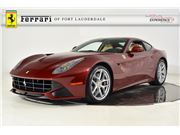 2014 Ferrari F12 Berlinetta for sale in Fort Lauderdale, Florida 33308