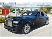 2013 Rolls-Royce Phantom for sale in Fort Lauderdale, Florida 33308