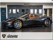 2013 Ferrari 458 Italia Spider for sale in Houston, Texas 77090
