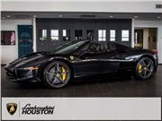 2013 Ferrari 458 Italia for sale in Houston, Texas 77090