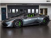 2017 Lamborghini LP610-4 for sale in Houston, Texas 77090
