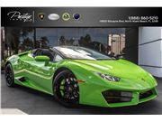 2017 Lamborghini Huracan for sale in North Miami Beach, Florida 33181