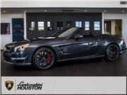 2013 Mercedes-Benz SL-Class for sale on GoCars.org