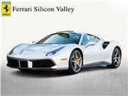2016 Ferrari 488 GTB for sale in Redwood City, California 94061