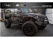 2016 Jeep Wrangler Unlimited for sale in North Miami Beach, Florida 33181